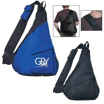Promotional Sling Backpack