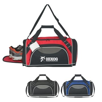 Promotional super-weekender-duffel-bag