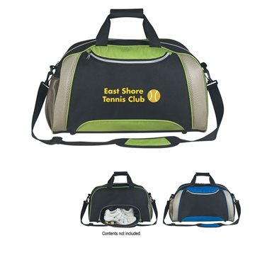 Promotional Excel Duffel Bag