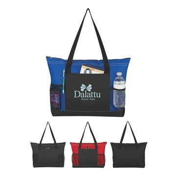 Promotional Voyager Tote