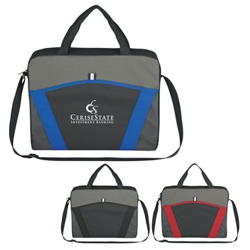 Promotional Casual Friday Messenger Brief