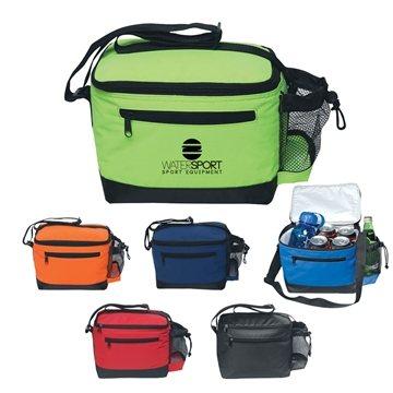 Promotional Six Pack Kooler Bag