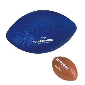 Promotional large-football