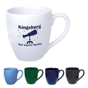 Promotional 14 oz Bistro Mug