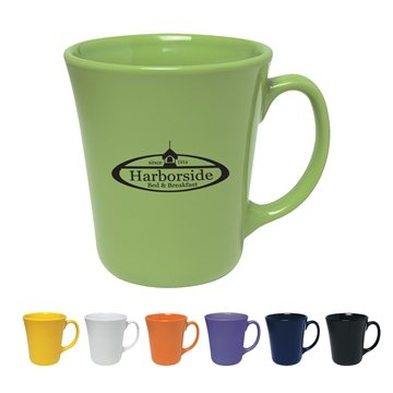 Promotional 14 oz The Bahama Mug
