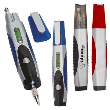 Promotional Multi - Purpose Tool / Flashlight