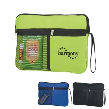 Promotional Multi - Purpose Personal Carrying Bag