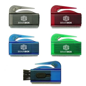 Promotional 3- In -1 Computer Brush