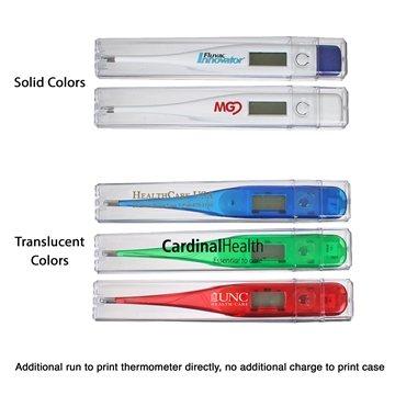 Promotional Digital Thermometer Temperature Gauge