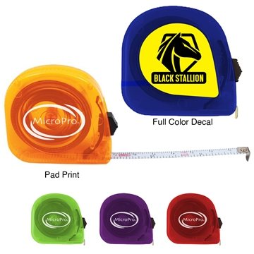 Promotional Mini Tape Measure