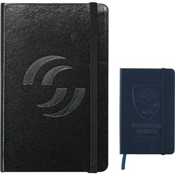 Promotional Ambassador Pocket Bound JournalBook