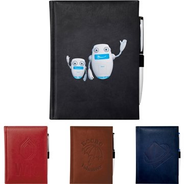 Promotional Pedova Bound JournalBook