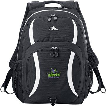 Promotional High Sierra(R) Garrett Compu - Backpack