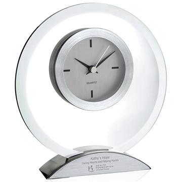 Promotional Stimulus Clock