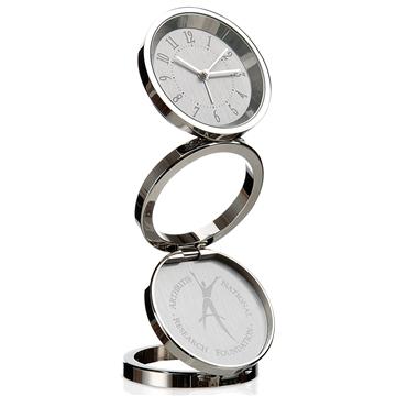 Promotional Momentum Clock