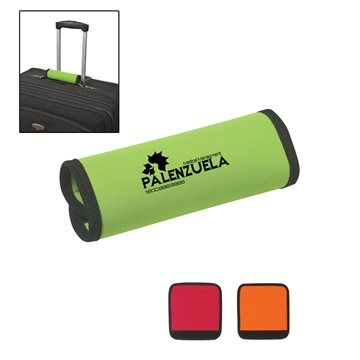 Promotional Neoprene Luggage Gripper