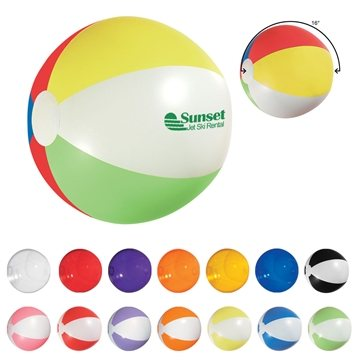 Promotional 16-beach-ball