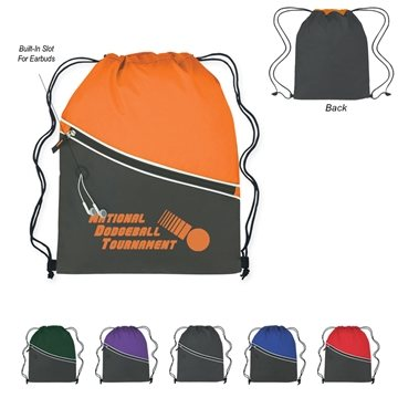 Promotional Two - Tone Hit Sports Pack