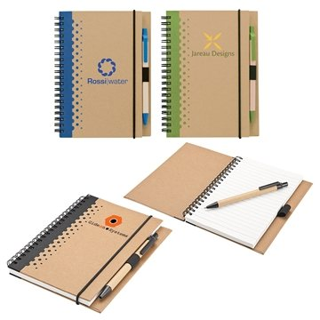 Promotional Apport - Junior Notebook Pen
