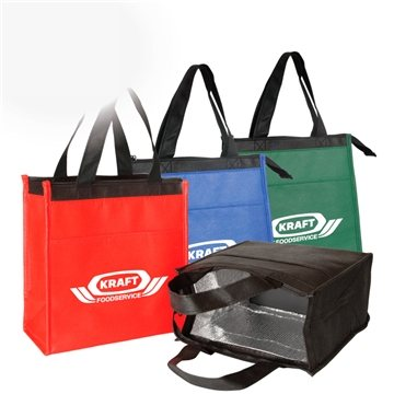 Promotional Boston Small Cooler Tote