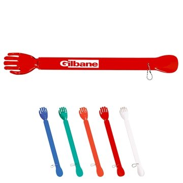 Promotional Back Scratcher / shoe Horn