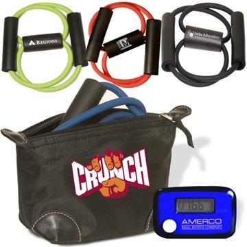 Promotional Exercise Kit