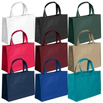 Promotional Ben Celebration Series Tote