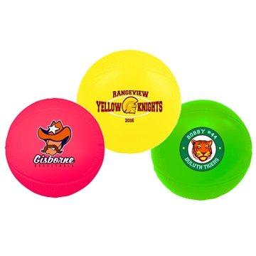 Promotional Mini Vinyl Basketball