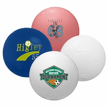 Promotional Mini Vinyl Soccer Ball