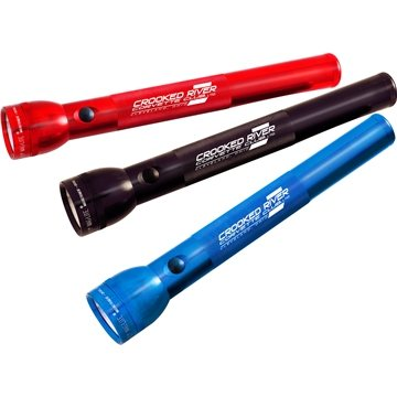 Promotional 4- Cell D Mag - Lite