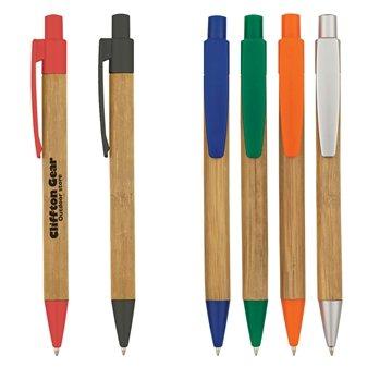 Promotional Panda Pen