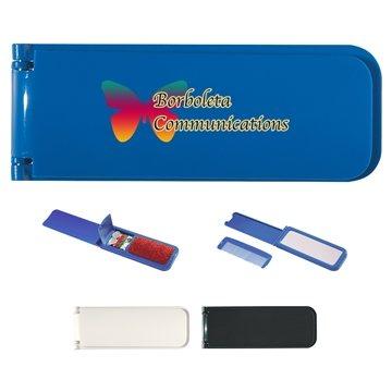 Promotional 5 In 1 Lint Brush