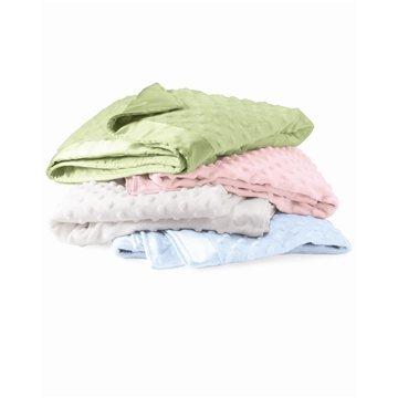 Promotional Colorado Trading Cuddle Fleece Blanket