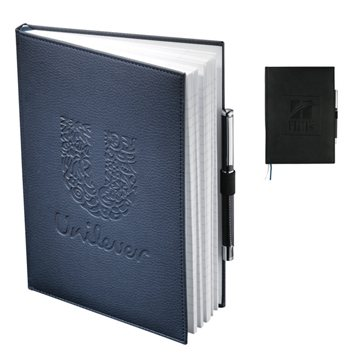 Promotional Vicenza Large Bound JournalBook