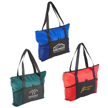Promotional Feather Flight Large Tote Bag