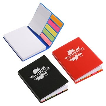 Promotional Sticky Book
