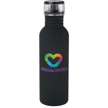 Promotional 25 oz Stainless Steel Water Bottle