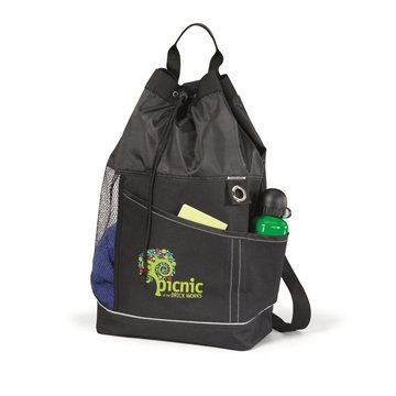 Promotional Oceanside Sport Tote