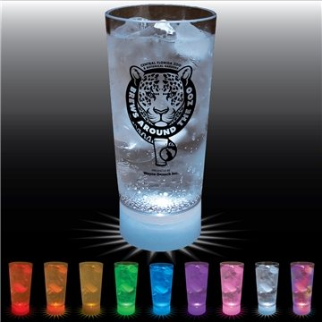 Promotional 10 oz Single Light Cup