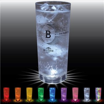 Promotional 14 oz Single Light Cup