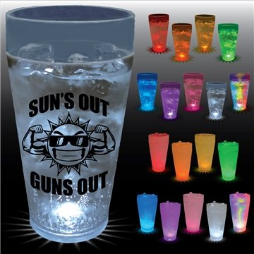 Promotional 20 oz Single Light Cup