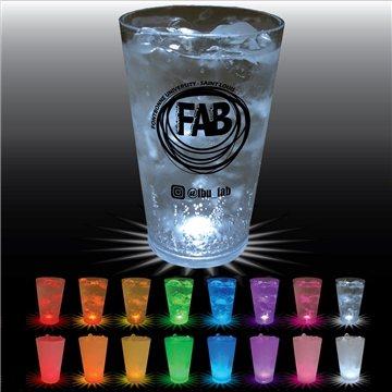 Promotional 16 oz Single Light Pint