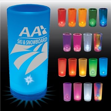 Promotional 1.5 oz Blinking Shooter