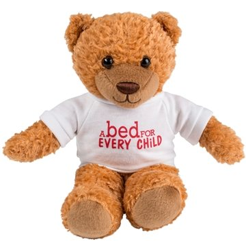 Promotional Lil Graham Bear