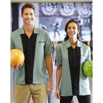 Promotional Hilton - Monterey Bowling Shirt