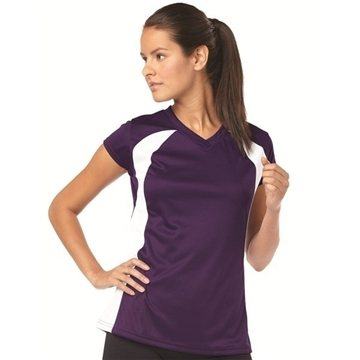 Promotional Badger - Ladies B - Dry Colorblock T - Shirt