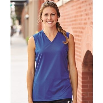 Promotional Badger - Ladies B - Dry Sleeveless T - Shirt