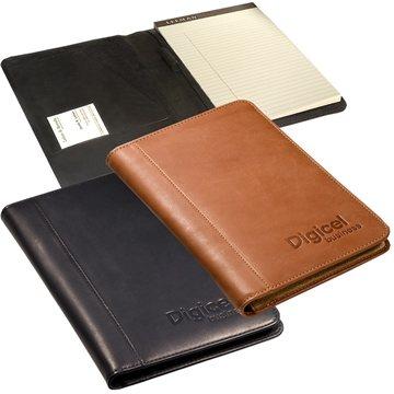 Promotional harrison-portfolio-junior-sueded-full-grain-leather
