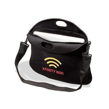 Promotional laptop-brief-neoprene
