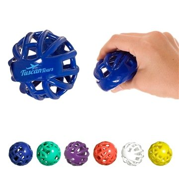 Promotional Tangle(R) Matrix Stress Reliever